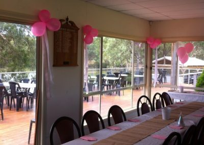 Pink Ribbon Day Fundraiser