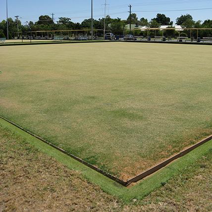hay bowling club bowling green