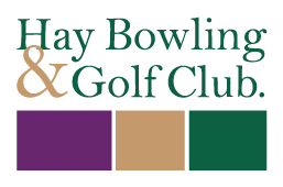 Hay Bowling and Golf Club